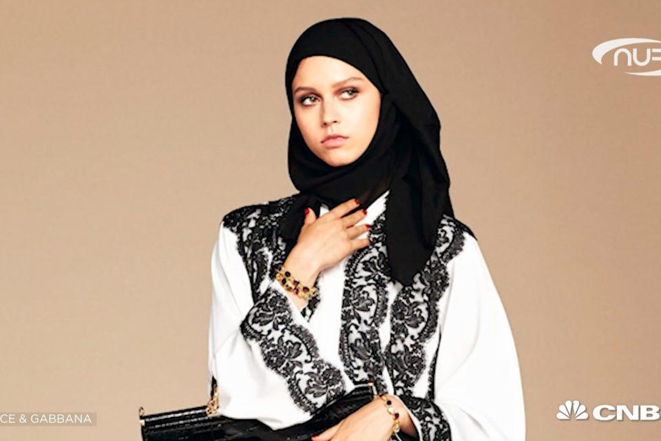 Ислам диктует моду?