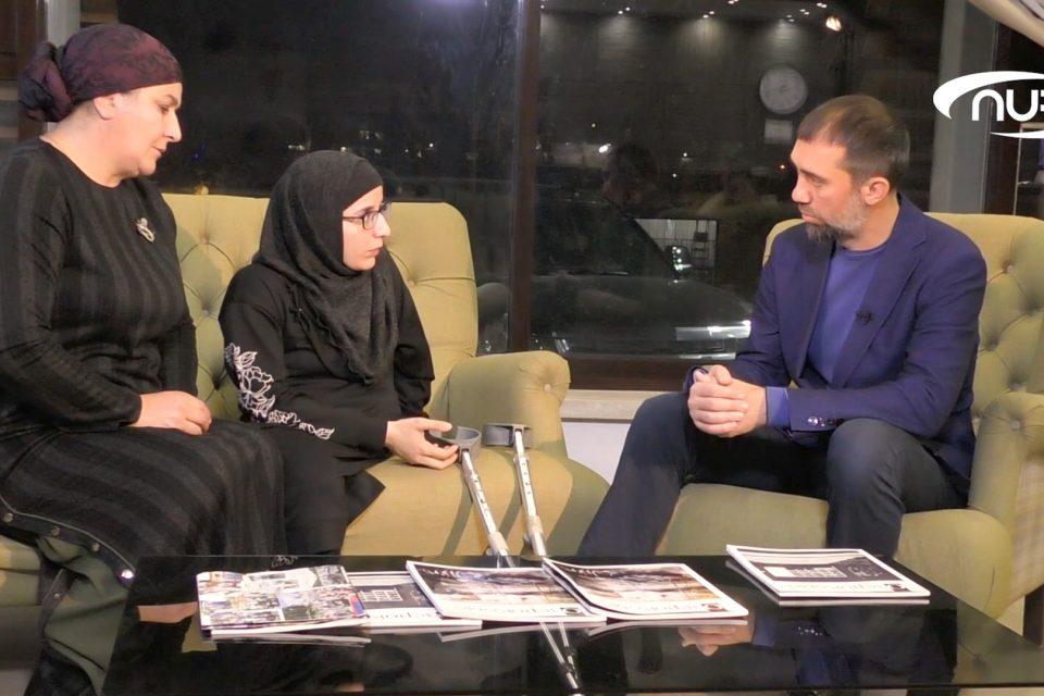 Зита и Гита: Жизнь и смерть сиамских близняшек-мусульманок