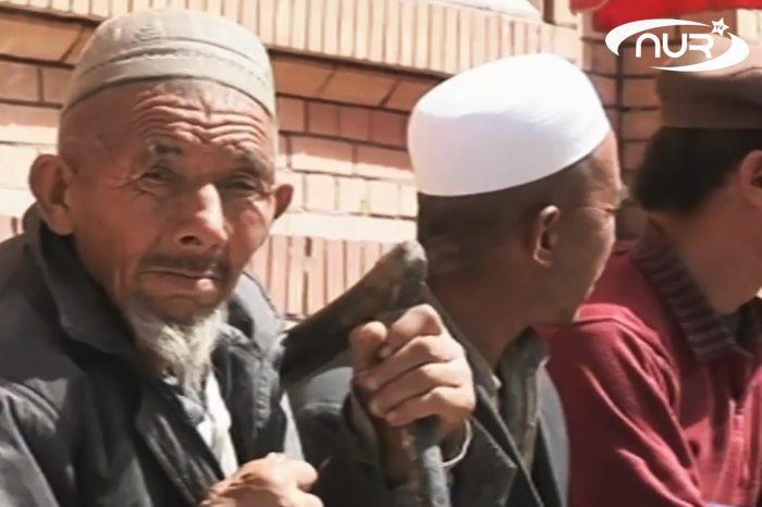 Китай стирает идентичность мусульман