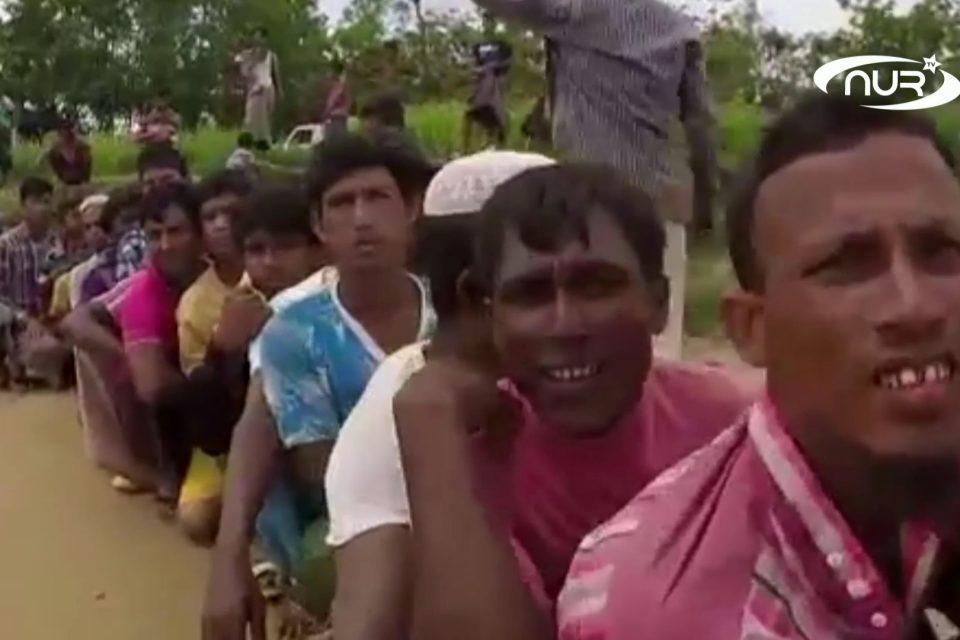 СТОП-геноцид! Мьянму обязали оставить рохинья в покое