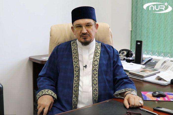 СРОЧНОЕ ОБРАЩЕНИЕ муфтия Саратовской области!
