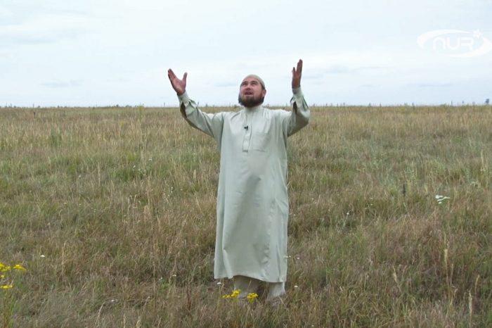 Самое лёгкое поклонение Аллаху