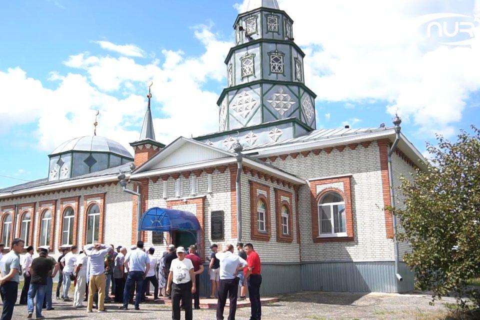 Суд вернул мечеть законным владельцам!!!