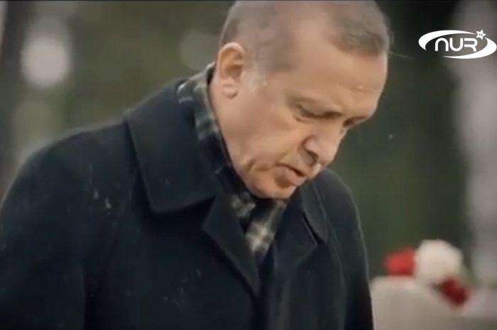 Эрдогана посадили в тюрьму за эти слова!