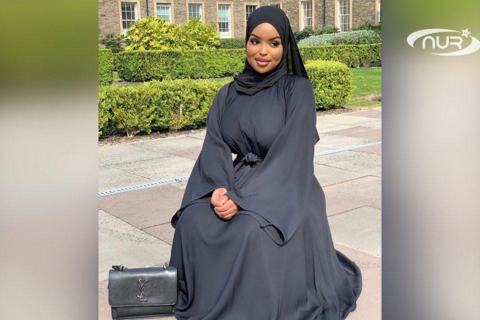 Мусульманку пригласили на фотосессию. Что было потом?