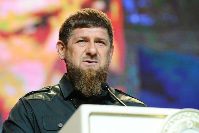 Рамзан Кадыров назвал Макрона сумасбродом!