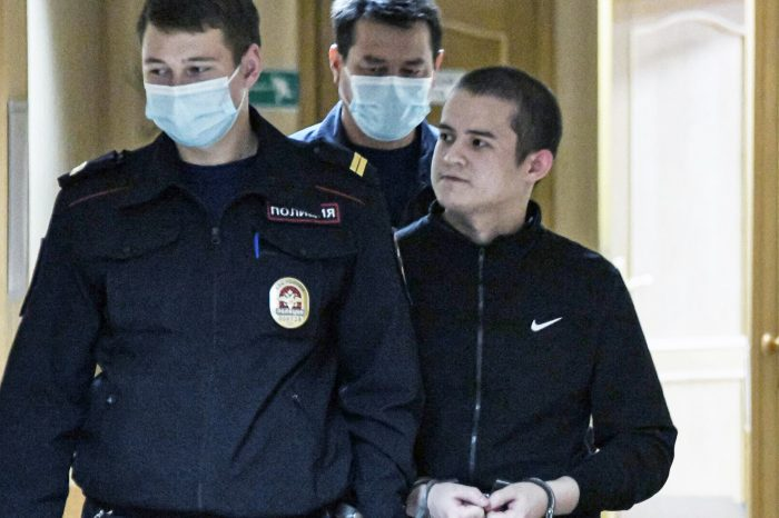 Рядовой Шамсутдинов подвергался пыткам. Новые факты!