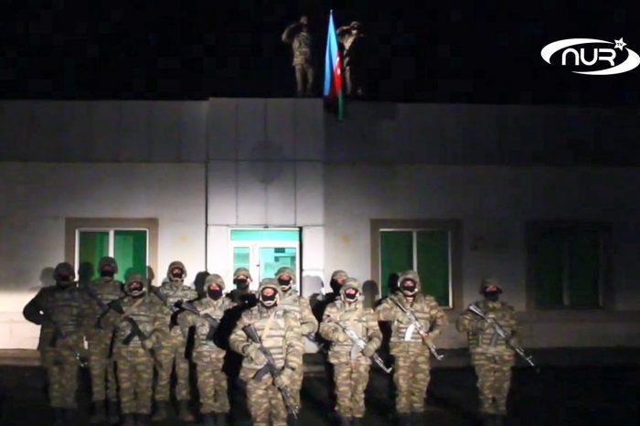 Азербайджан сделал это без единого выстрела!