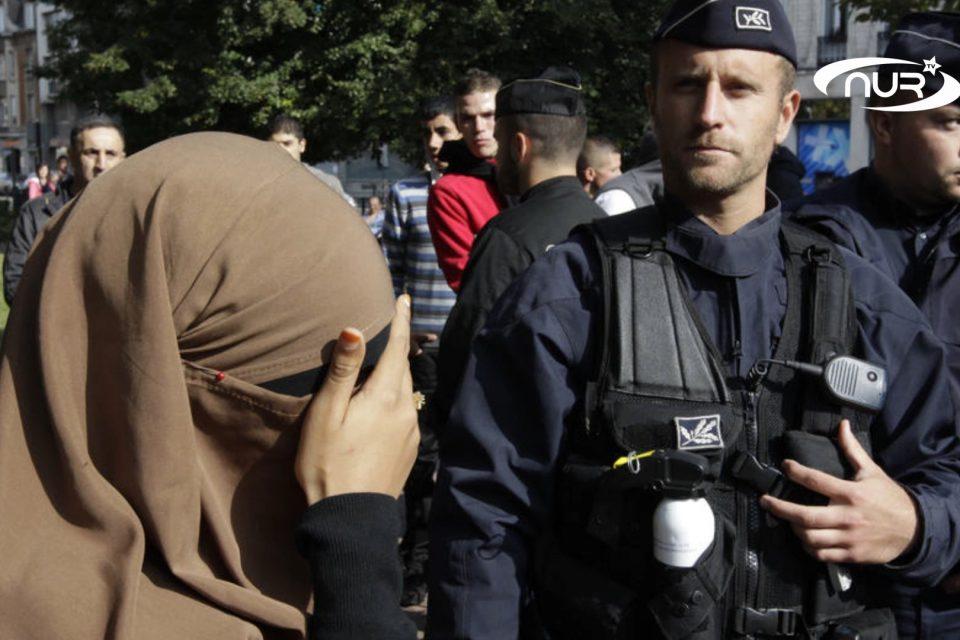 Новое безумие Франции: хиджаб – только 18+