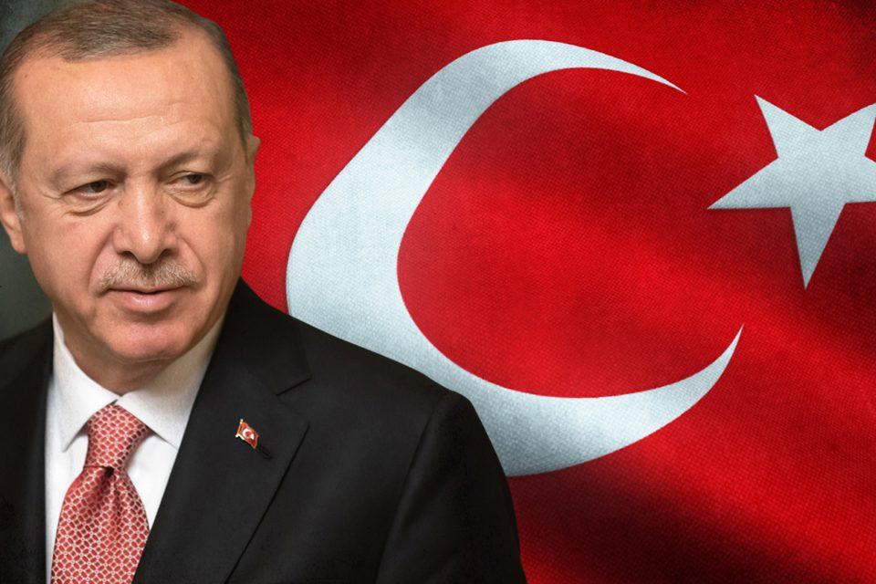 Такой стала Турция при Эрдогане