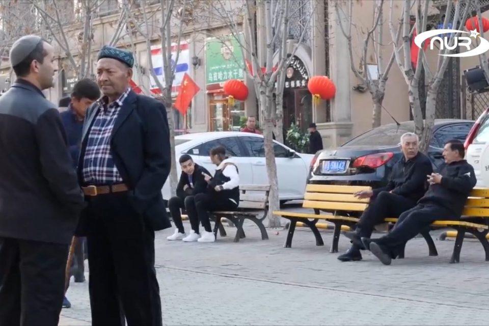 Китай лишает мусульман мечетей!
