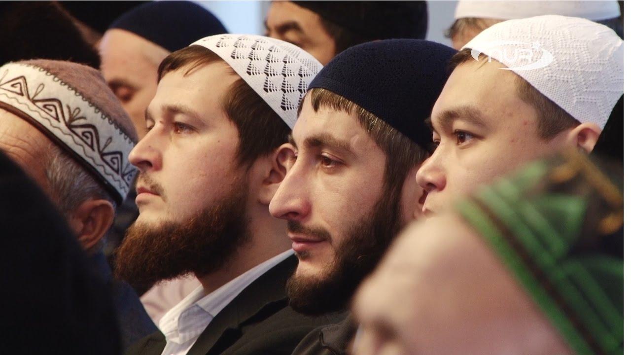 Имамы подвергли себя критике