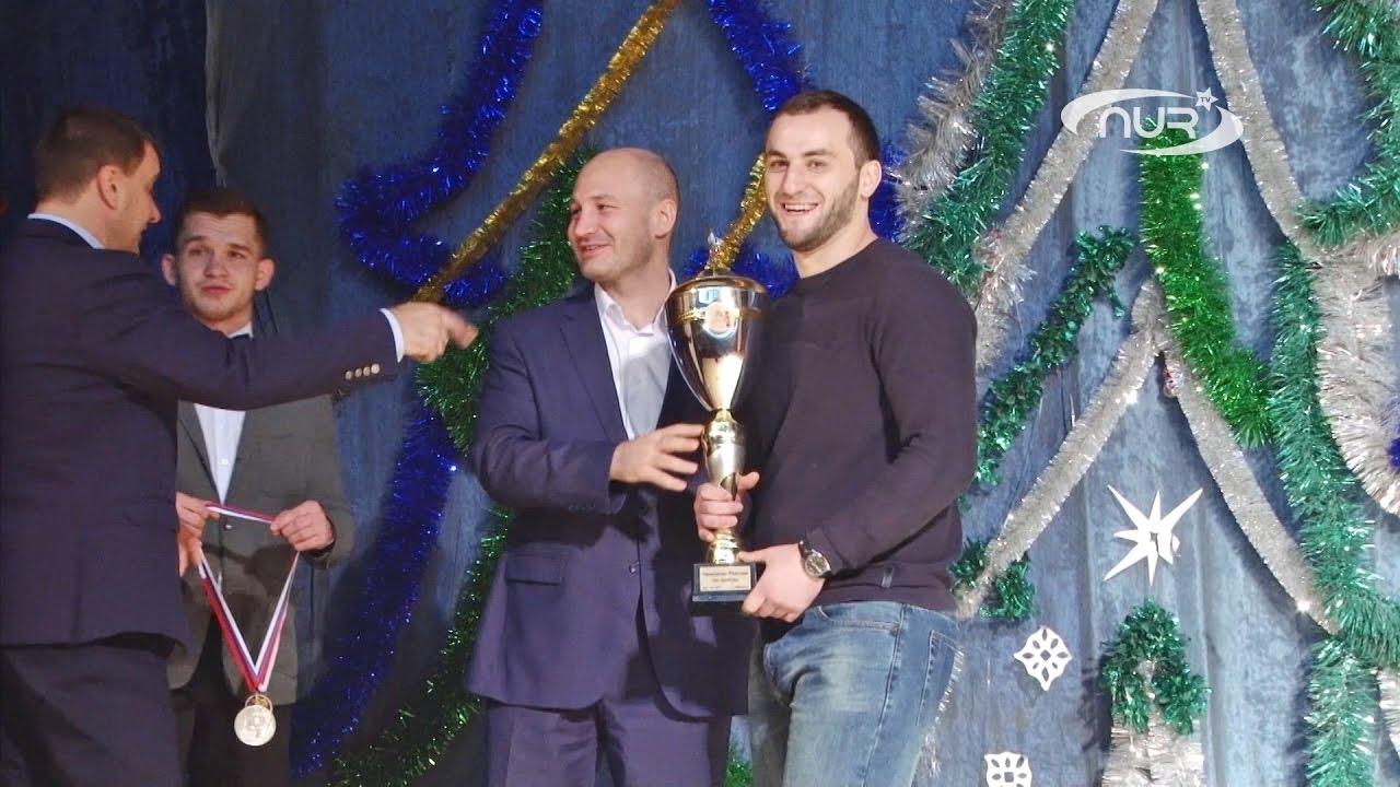 Мусульманин - лучший спортсмен 2016 года